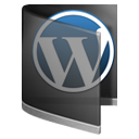 wordpress emblem used for WP EZ Setup Plugin