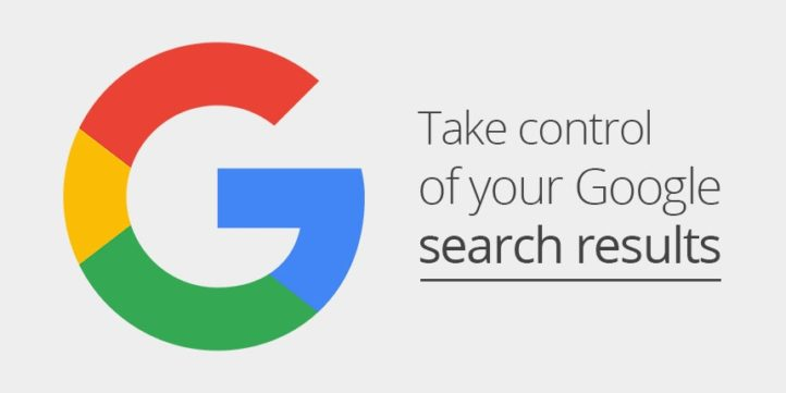 Take Control of Your Google Rankings