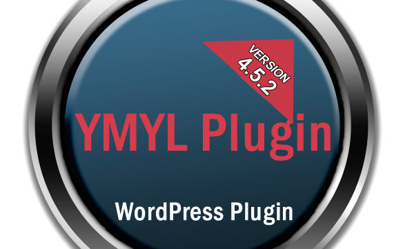 YMYL Footer Plugin - Single Use