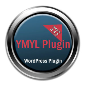 YMYL FOOTER PLUGIN